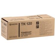 ТОНЕР KYOCERA FS-1030D Total TK120 ЧЕРЕН