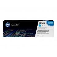 ТОНЕР HP COLOR Laserjet 2320 Син CC531A Оригинални консумативи за лазерни принтери и МФУ