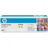 ТОНЕР HP COLOR Laserjet 2320 Жълт CC532A Оригинални консумативи за лазерни принтери и МФУ