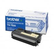 ТОНЕР BROTHER HL-5040 Total TN 7600 ЧЕРЕН Оригинални консумативи за лазерни принтери и МФУ