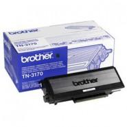 ТОНЕР BROTHER HL-5250 TN 3170 ЧЕРЕН  Оригинални консумативи за лазерни принтери и МФУ