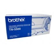ТОНЕР BROTHER HL-7050 TN 5500 ЧЕРЕН  Оригинални консумативи за лазерни принтери и МФУ