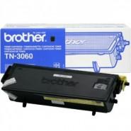 ТОНЕР BROTHER DCP-8040 TN 3060 ЧЕРЕН Оригинални консумативи за лазерни принтери и МФУ