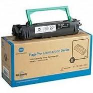 ТОНЕР MINOLTA 1250W 1710405-002 ЧЕРЕН Оригинални консумативи за лазерни принтери и МФУ