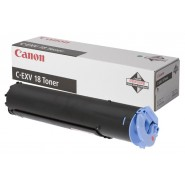 ТОНЕР CANON IR 1022 C-EXV 18 ЧЕРЕН Оригинални консумативи за лазерни принтери и МФУ