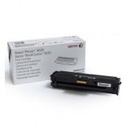 Тонер за XEROX Phaser 3020B 106R02773 ЧЕРЕН Оригинални консумативи за лазерни принтери и МФУ