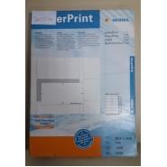 Етикети за принтер Super Print HERMA 88,9x46,6
