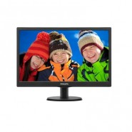 PHILIPS 193V5LSB2 МОНИТОР 18.5 Монитори