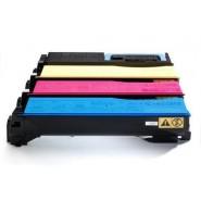 ТОНЕР КАСЕТА KYOSERA FS - C5100 DN TK 540Y 5000K ЖЪЛТ съвместими консумативи за лазерни принтери и мултифункционални устройства