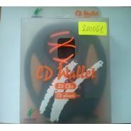 Кръгъл калъф за CD 20 БР