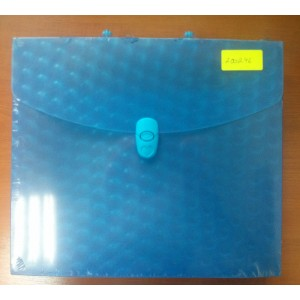 Чанта за документи с дръжка PVC