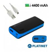 Допълнителна батерия Power Bank Platinet Батерии Power Bank