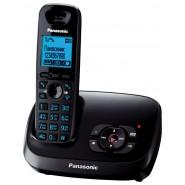 ТЕЛЕФОН БЕЗЖИЧЕН PANASONIC KX-TG6521 Стационарни телефони и факс апарати