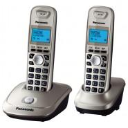 ТЕЛЕФОН БЕЗЖИЧЕН PANASONIC KX-TG2512 Стационарни телефони и факс апарати