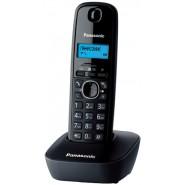 ТЕЛЕФОН БЕЗЖИЧЕН PANASONIC KX-TG1611 Стационарни телефони и факс апарати