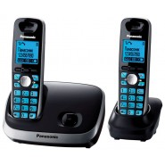 ТЕЛЕФОН БЕЗЖИЧЕН PANASONIC KX-TG6512 Стационарни телефони и факс апарати