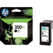 HP КОНСУМАТИВ CB336EE/350XL BLACK Оригинални консумативи за мастилено-струйни устройства