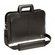 Dell Executive Leather Carry Bag for up to 14'' laptops Чанти за преносим компютър