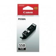 МАСТИЛНИЦА CANON PGI-550 B. Оригинални консумативи за мастилено-струйни устройства