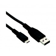 Кабел USB/micro USB 1,8m.