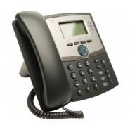 IP ТЕЛЕФОН CISCO SPA303 3 LINE Стационарни телефони и факс апарати