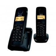 Телефон Gigaset A120 DUO Стационарни телефони и факс апарати