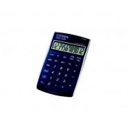 Настолен калкулатор Citizen CPC112 син Калкулатори