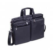 Чанта за лаптоп RivaCase 8530 black Чанти за преносим компютър